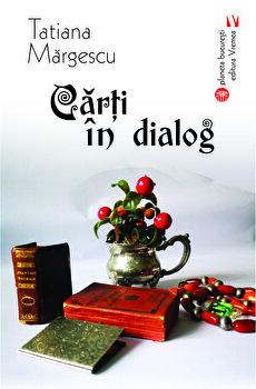 Coperta Carte Carti in dialog