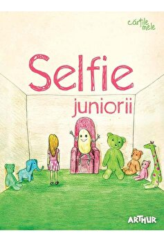 Selfie (Juniorii)/Florentina Samihaian