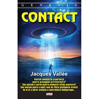 Contact/Jacques Valee