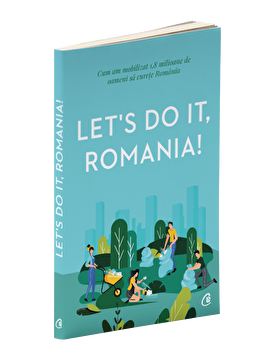 sters-Let's do it, Romania/***