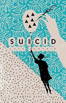 Coperta Carte Suicid
