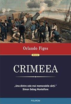 Crimeea. Ultima cruciada-Orlando Figes imagine