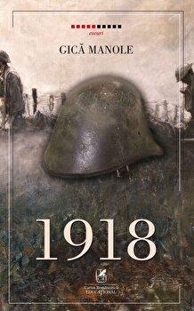1918-Gica Manole imagine