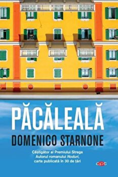 Pacaleala. Vol. 106/Domenico Starnone imagine