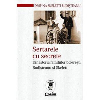 Sertarele cu secrete/Despina Skeletti-Budisteanu