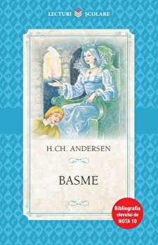 Basme de Hans Christian Andersen/Hans Christian Andersen