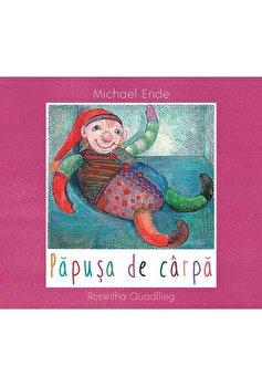 Papusa de carpa/Michael Ende