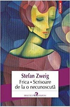 Frica- Scrisoare de la o necunoscuta/Stefan Zweig imagine elefant 2021