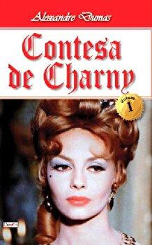Contesa de Charny vol 1/Alexandre Dumas imagine