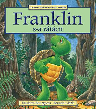 Franklin s-a ratacit/Paulette Bourgeois