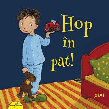 PIXI. Hop in pat!/Renus Berbig