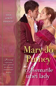Aventurile unei Lady/Mary Jo Putney imagine