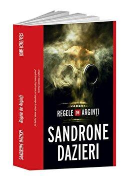 Regele de Arginti/Sandrone Dazieri imagine elefant 2021