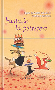 Invitatie la petrecere-Ingrid&Dieter Schubert imagine