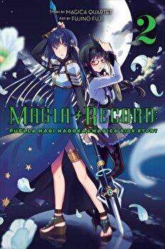 Magia Record: Puella Magi Madoka Magica Side Story, Vol. 2, Paperback/Magica Quartet