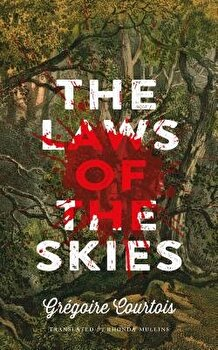 The Laws of the Skies, Paperback/Gregoire Courtois image0