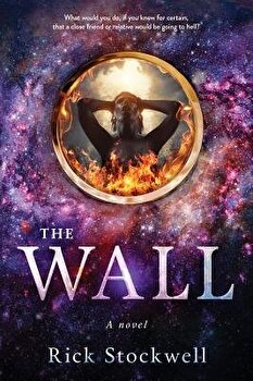 The Wall, Paperback/Rick Stockwell image0