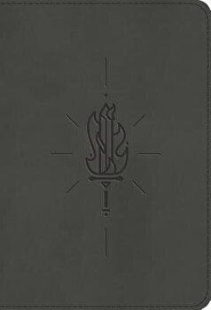 ESV Kid's Bible, Compact (Trutone, Sword of the Spirit)/*** image0