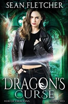 Dragon's Curse (Heir of Dragons: Book 2)/Sean Fletcher image0
