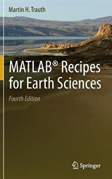 Matlab(r) Recipes for Earth Sciences/Martin H. Trauth image0