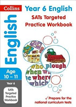 Collins Ks2 Sats Revision and Practice   New 2014 Curriculum Edition    Year 6 English  Bumper Workbook  Paperback Collins UK
