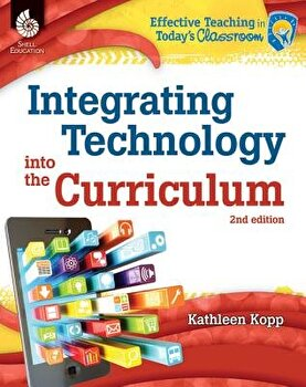 Integrating Technology Into the Curriculum 2nd Edition  Paperback Kathleen N  Kopp