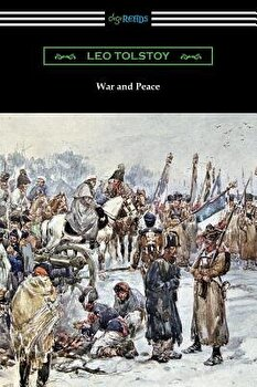 War and Peace  Translated by Louise and Aylmer Maude   Paperback Leo Tolstoy
