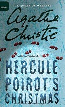 Hercule Poirot s Christmas  Hardcover Agatha Christie