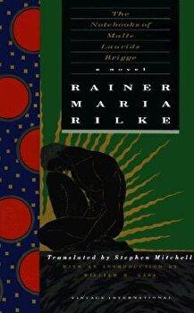 The Notebooks of Malte Laurids Brigge, Paperback/Rainer Maria Rilke image0