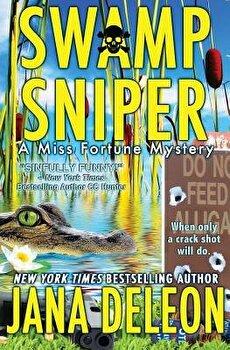 Swamp Sniper, Paperback/Jana DeLeon image0