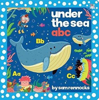 Under the Sea ABC/Sam Rennocks image0