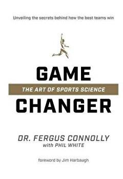Game Changer  Hardcover Fergus Connolly