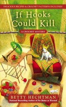 If Hooks Could Kill/Betty Hechtman image0