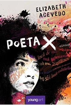Poeta X/Elizabeth Acevedo imagine