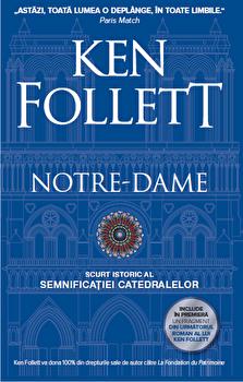 Notre-Dame/Ken Follett
