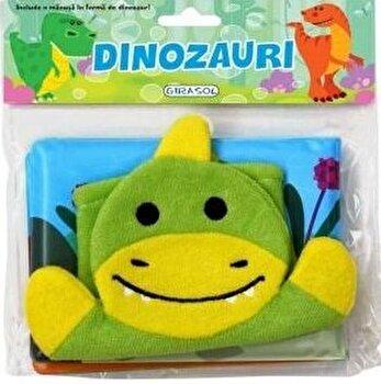 Citim in cadita! Dinozauri/Colectiv Susaeta poza cate