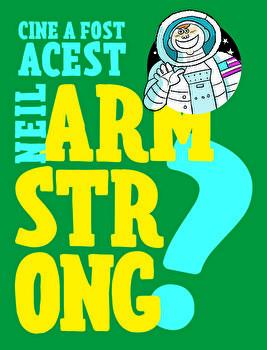 Cine a fost acest... Neil Armstrong?/Franco Cosimo Panini
