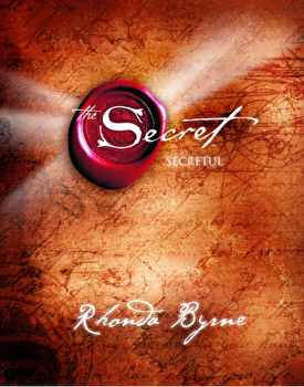 Secretul/Rhonda Byrne imagine elefant 2021