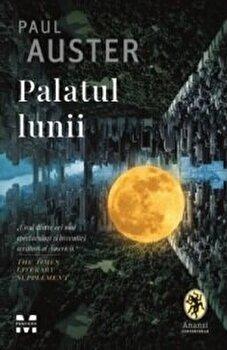 Palatul lunii/Paul Auster imagine
