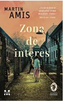 Zona de interes/Martin Amis imagine