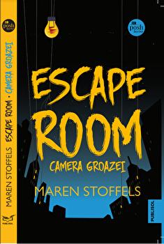 Escape Room: camera groazei/Maren Stoffels imagine elefant.ro