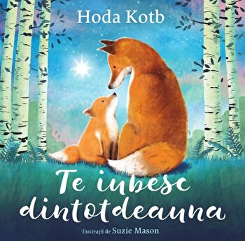 Te iubesc dintotdeauna/Hoda Kotb
