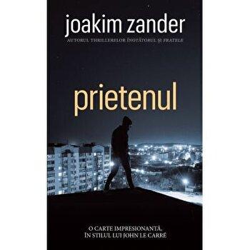 Prietenul/Joakim Zander imagine