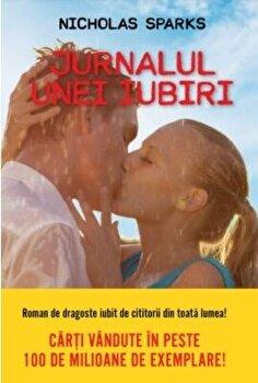 Jurnalul unei iubiri/Nicholas Sparks poza cate