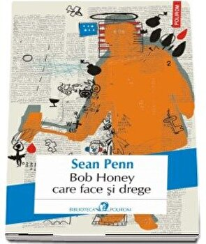 Imagine Bob Honey Care Face Si Drege - sean Penn