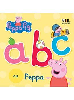 Peppa Pig: ABC cu Peppa/Neville Astley, Mark Baker
