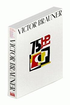 Victor Brauner. Victor-Victorios: Desene, Gravuri, Obiecte, Evenimente/Cristinel Popa imagine elefant.ro 2021-2022