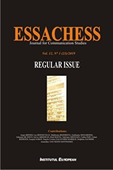 Essachess - Regular Issue/*** imagine elefant.ro 2021-2022