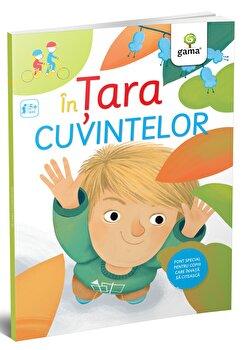 In Tara Cuvintelor/ Tandem/Lodovica Cima