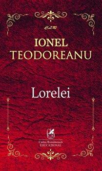 Lorelei/Ionel Teodoreanu poza cate